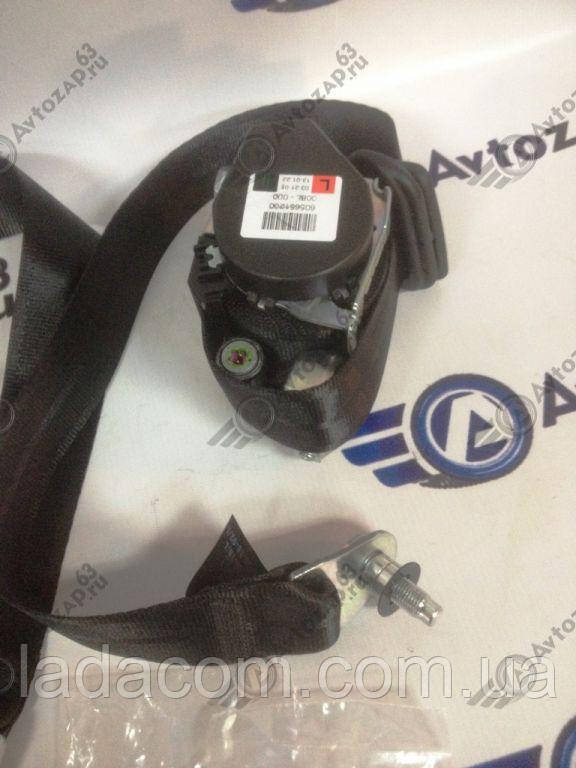 Ремни безопасности передние с пиропатроном ВАЗ 1117, ВАЗ 1118, ВАЗ 1119, Калина