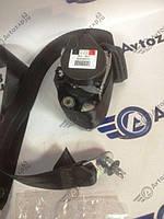 Ремни безопасности передние с пиропатроном ВАЗ 1117, ВАЗ 1118, ВАЗ 1119, Калина, фото 1