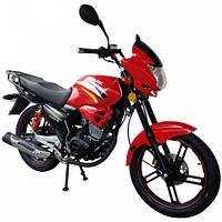 Мотоцикл SPARK SP200-25I