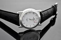 Мужские часы серебро 925*