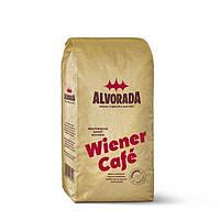 Кофе в зернах ALVORADA Wiener Kaffee, 0,5 кг