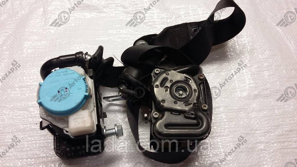 Ремни безопасности передние с пиропатроном ВАЗ 2190, Гранта