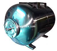 Бак для воды нержавейка гидроаккумулятор 50л EUROAQUA
