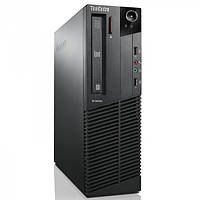 Компьютер Lenovo ThinkCentre M82 SFF i5 3550 \ 500gb
