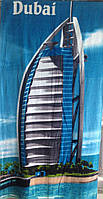Полотенце пляжное подстилка