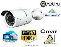 IP камера уличная с ИК подсветкой PSV IPC W200A2-I30