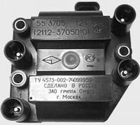 Катушка зажигания (модуль) Sens,2110,2108i-12i стар. обр. СОАТЭ