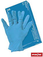 Перчатки RALATEX-BLUE