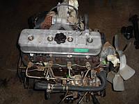 Б/у двигатель DAIHATSU ROCKY 2.8 TD DL-51