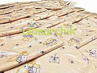 Постельный комплект 3 предмета, для детского сада (на заказ)