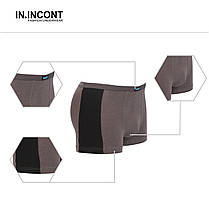 Подростковые стрейчевые  шорты  на мальчика Марка «IN.INCONT»  Арт.2613N, фото 3