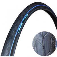 """Покрышка Deli Tire для шоссейного велосипеда 28""""/23-622"""