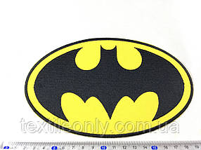Нашивка Batman Бетмен b