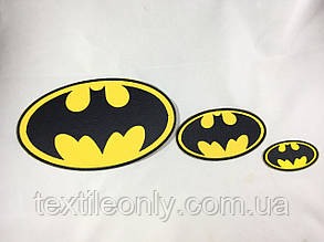Нашивка Batman Бэтмен b, фото 2
