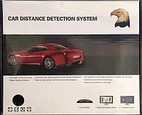 Парковочная система CAR DISTANCE DETECTION SYSTEM 4 датчика