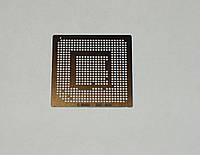 BGA шаблоны Nvidia 0.6 mm SIS 968 трафареты для реболла реболинг набор восстановление пайка ремонт прямого наг