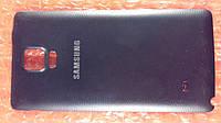 Samsung SM-N910F крышка ОРИГИНАЛ Б/У