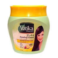 Крем-маска для волос Dabur Vatika Dandruff Guard от перхоти 500 грамм