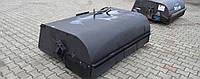 Щетка коммунальная навесная с бункером Bobcat Б/у