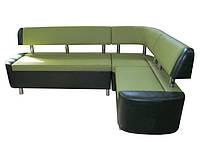 Современный кухонный уголок Экстерн плюс, 120*150 см, кухонный диван
