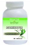 Ламінарія — Природний йод водорість (Danikafarm) 90таб.