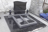 Памятник из гранита №044