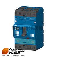 Автоматический выключатель BC160NT305-125-D (OEZ)