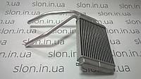 Радиатор печки (алюм) с ушами Nexia нов. обр grog Корея 03059812-10