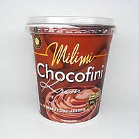 Шоколадный крем с вкусом шоколада Chocofini Milimi 400 гр