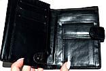 Чоловічі гаманці з штучної шкіри (КОРИЧНЕВИЙ), фото 3