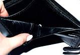 Чоловічі гаманці з штучної шкіри (КОРИЧНЕВИЙ), фото 5