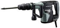 Hitachi H45MЕ Отбойный молоток, SDS Max, 12.5 Дж, бесщеточный двигатель