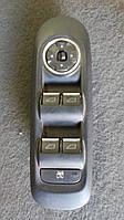 Блок управления стеклоподъемниками Ford Mondeo 4. 7S7T-14A132-AB.