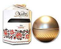 Чай в шестиграннике