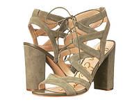 Босоножки Sam Edelman оригинал США брендовая обувь на выпускной сандалии