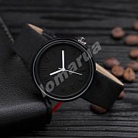 Кварцевые часы Black Style