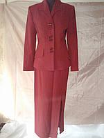 Женский костюм S ( 42 )