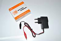 Зарядное устройство (зарядка) для аккумулятора (акб) 12V OUTDO