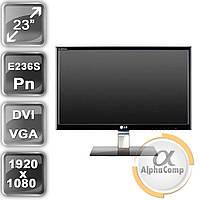 """Монитор 23"""" LG E236S-PN (TN/VGA) б/у"""