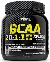 Olimp BCAA 20:1:1 Xplode Powder 500g, фото 1
