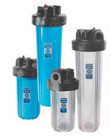 Колбовые фильтры высокой производительности Big Blue