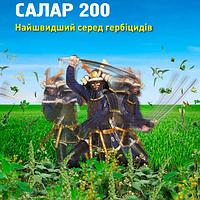 Гербицид Нуфарм (Nufarm) Салар® 200 - 1 л, КЕ