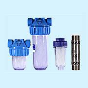 Полифосфатные фильтры
