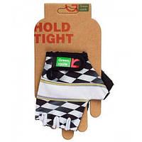 Детские защитные перчатки Green Cycle NC-2138-2013 Kids без пальцев (размер M) ТМ Green Cycle CLO-77-01