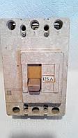 Автоматический выключатель ВА 5137 320 А, фото 1