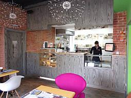 """2014 г. Кофейня """"Coffee and Waffles"""", г. Харьков"""