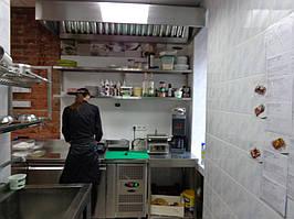 """2014 г. Кофейня """"Coffee and Waffles"""", г. Харьков 9"""
