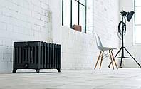 Классический чугунный радиатор на ножках VICTORIAN 330 от компании Arroll