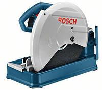 Пила отрезная по металлу  BOSCH GCO 2000 Professional