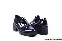 Туфли женские демисезонные Sas
